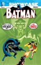 Showcase Presents Batman Vol. 6