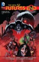 The New 52 Futures End Vol. 1