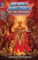 He-Man and the Masters of the Universe Volume 5: The Blood of Greyskull TP