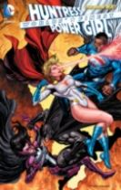 Worlds' Finest Vol. 5 (The New 52)