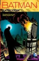 Batman Cataclysm (New Edition)