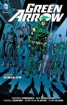 Green Arrow Vol. 7 (The New 52)