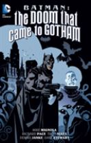 Batman The Doom That Came To Gotham