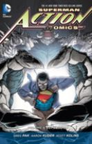 Superman - Action Comics Vol. 6 Superdoom (The New 52)