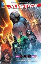 Justice League Vol. 7 Darkseid War