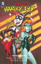Harley And Ivy The Deluxe Edition