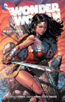 Wonder Woman Vol. 7