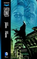 Batman Earth One Vol. 2
