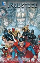 Injustice Gods Among Us Year Four Vol. 1