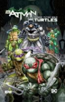 Batman/Tmnt Vol. 1