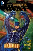 Batman Shadow Of The Bat Vol. 1