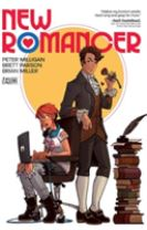 New Romancer Vol. 1