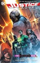 Justice League Vol. 7