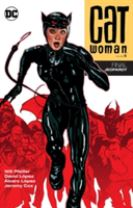 Catwoman Vol. 6 Final Jeopardy