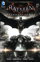 Batman Arkham Knight Vol. 1