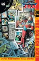 JSA The Golden Age Deluxe Edition