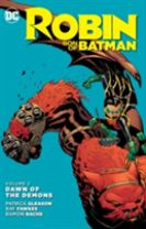 Robin Son Of Batman Vol. 2
