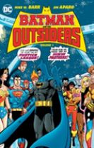 Batman & The Outsiders Vol. 1