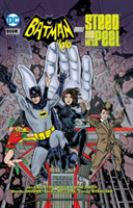 Batman '66 Meets John Steed & Emma Peel