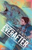 Everafter Vol. 1 The Pandora Protocol