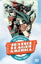 Justice League Of America The Silver Age Vol. 3
