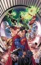 Justice League Vol. 2 (Rebirth)
