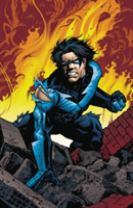 Nightwing Vol. 6 To Serve And Protect