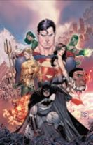 Justice League Vol. 1 & 2 Deluxe Edition (Rebirth)