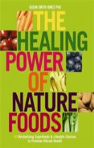 The Healing Power Of Nature Foods
