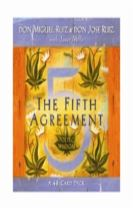 The Fifth Agreement Cards