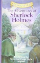 Classic Starts (R): The Adventures of Sherlock Holmes