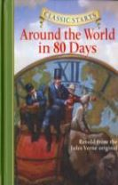 Classic Starts (R): Around the World in 80 Days