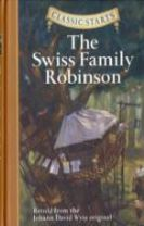 Classic Starts (R): The Swiss Family Robinson