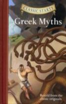 Classic Starts (R): Greek Myths