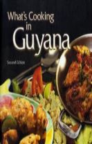 What's Cooking in Guyana