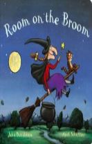 Room on the Broom Big Book