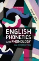 English Phonetics and Phonology - an Introduction