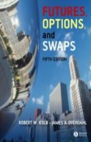 Futures, Options, and Swaps