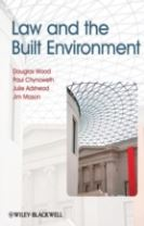 Law and the Built Environment