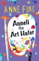 Anneli the Art Hater