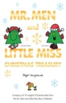 Mr. Men and Little Miss: Christmas Story Treasury