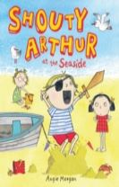 Shouty Arthur At The Seaside