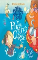 Sir Charlie Stinky Socks: The Pirate's Curse