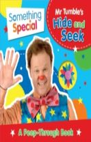 Something Special Mr Tumble's Hide and Seek