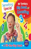Something Special: Mr Tumble's Big Book of Counting