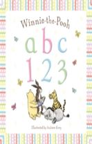 Winnie-the-Pooh My First ABC/123 Learning Box