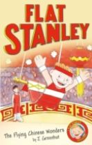 Jeff Brown's Flat Stanley: The Flying Chinese Wonders