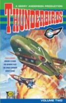Thunderbirds: Comic Volume Two