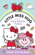 Little Miss Hug and Her Very Special Friend