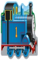 Thomas & Friends: The Great Race